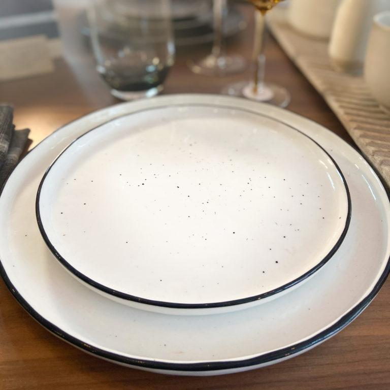 ASSIETTE LUNCH APOINTS 'SALT' IN SITU 2