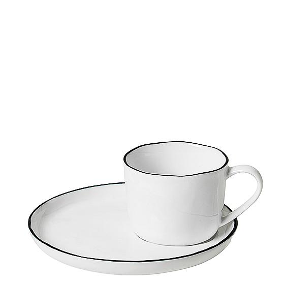 SALT coffee+plate 4533189