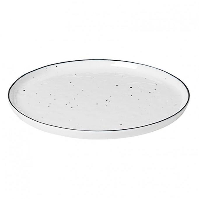 assiettes-diner-salt-porcelaine-blanche-avec-bordures-noires-broste