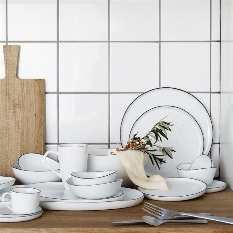 gamme vaisselle salt